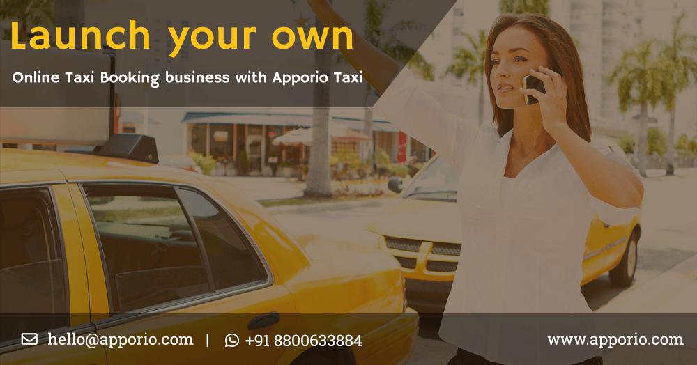 Uber Clone For Startups