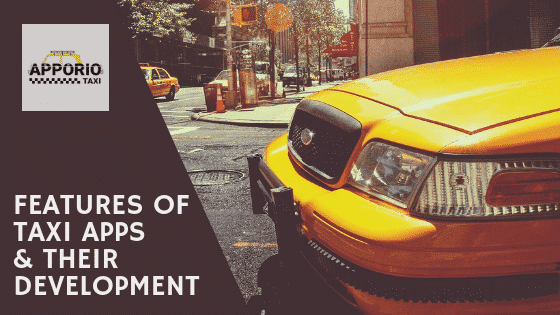 taxi app development features apporio taxi