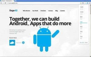 Mobile app UI design tools
